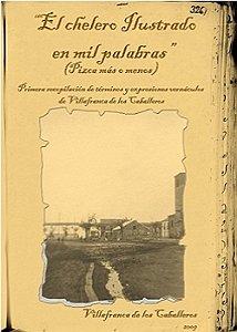 El Chelero Ilustrado Edición 2009